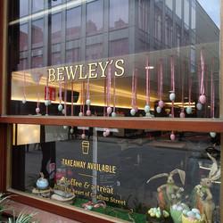 Bewley's Tea Shop Dublin
