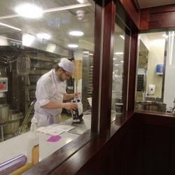 Bewley's Bakers in Action