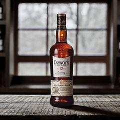 No. 11 - Dewar's bottle on bar.jpg