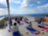 Amalfi Coast Yoga Retreat