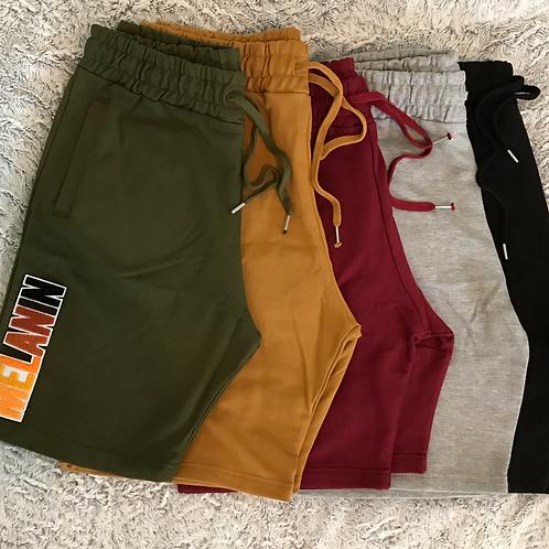 Melanin Zaddy Shorts - Men