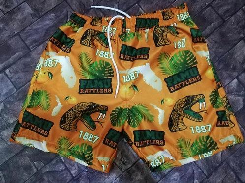 Rattler Shorts -PRE ORDER