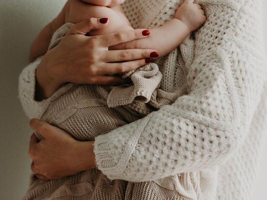 Moeders van volwassen narcistische kinderen