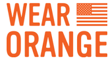 Wear Orange for National Gun Violence Awareness Day: June 2
