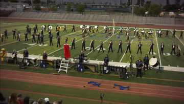 Marching Band: The Lost Sport