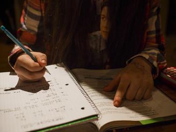 Student Stress
