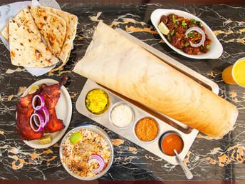 Top 6 Indian Restaurants You Should Visit