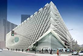 Visiting the Broad