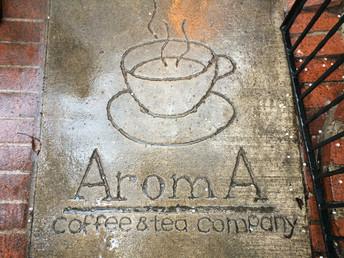 Aroma Coffee & Tea Company