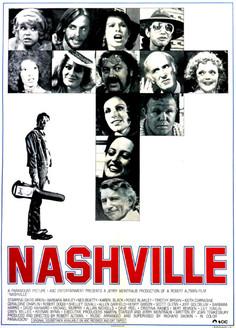 Nashville - As Seen Through Haven Hammilton
