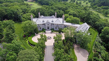 $90 Million Brookline mansion on market