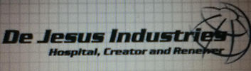 DeJesus Industies Logo of 2011