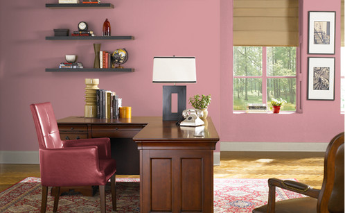 Old Fashioned Dining Living Room Combo Illustration - Living Room ...