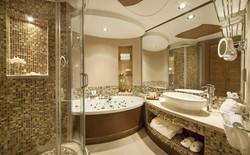 Greater Boston Bathroom Remodels