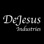 DeJesus Industries Official Logo 2017