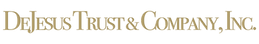 DeJesus Trust & Company Official Logo