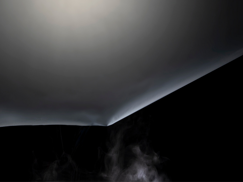 Dark Smoke Transparent
