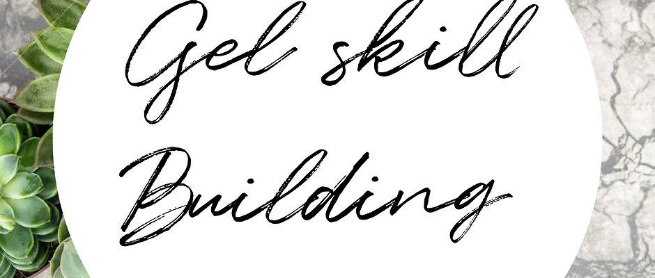 Hard Gel Skill Building