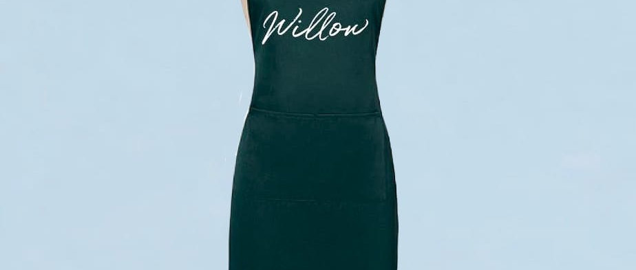 Willow Apron