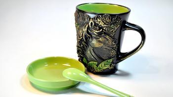 Horse Mug For Coffee -Tea.jpg