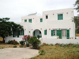 Villa Olive Groove