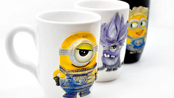 Minions Mug Collection.JPG