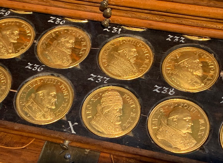 The Numismatic Collection of the Munich Museum (Part 1)