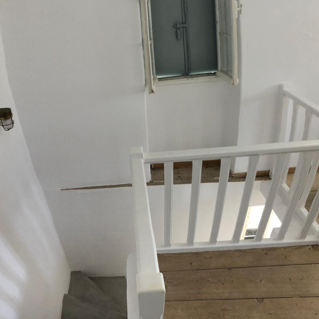 Artemonas House