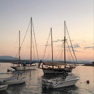 Twin house Spetses boats.jpg