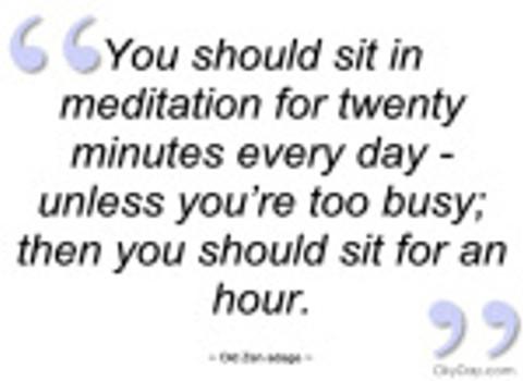 you-should-sit-in-meditation-for-twenty