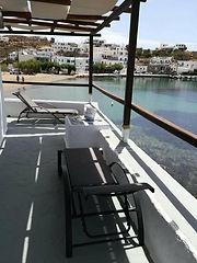 Beach house Faros