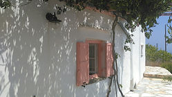 St. Mercury's Cottage