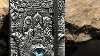 Devil Eye Cover Notebook.JPG