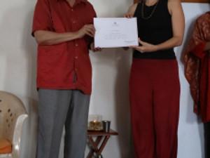 Vinyāsa Krama – 100hrs Advanced TTC with Srivatsa Ramaswami