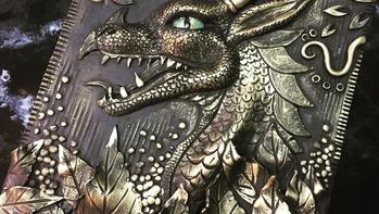 Dragon Cover Book.JPG