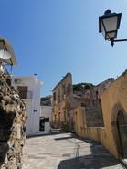 Kalamata oude stad