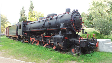 Kalamata spoorwegmuseum 02.JPG