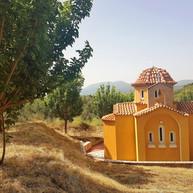 Kerkje Neromilos