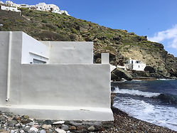 Beach house Seralia