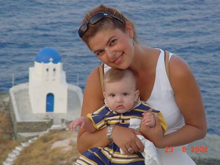 Sifnos - My No. 1 Cycladic Island