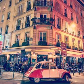Parijs - 20 mini dorpjes