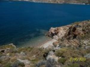 Yoga in Patmos ~ the small island of Apocalypse (Revelation)