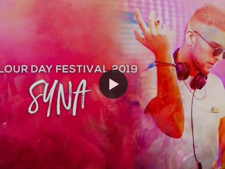 Colorday Festival highlights Video 2019