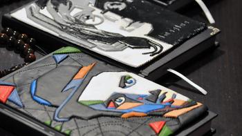 Polymer Book Covers.JPG