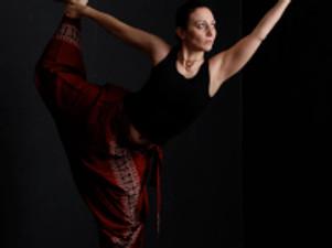 Movement of the Self ~ Dance of Siva