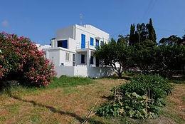 Villa Liarokopi