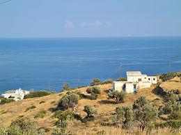 Chryssopigi House