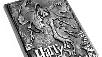 Harry Potter Cover Diary.JPG