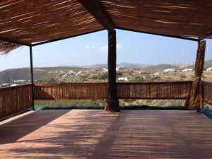 Yoga in Patmos 2014