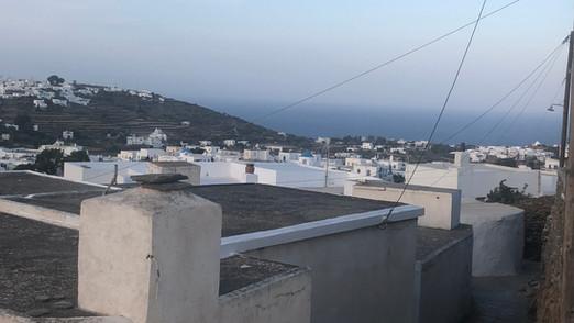 Land for SALE, Katavati, Sifnos